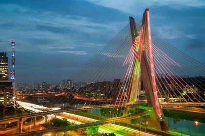 Brazil 1232