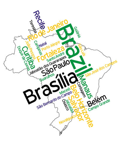 Brazil Politics Government And Taxation 1484
