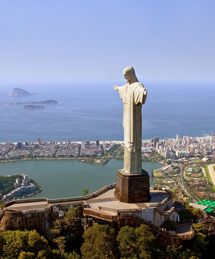 Brazil Religions 1514