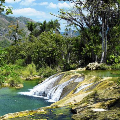 Environment - Cuba - problem, area
