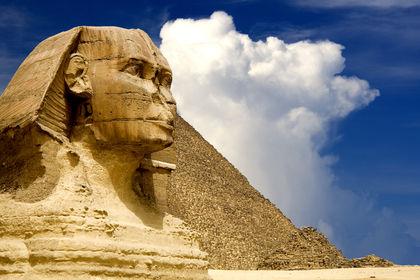 History - Egypt - problem, area, system, power