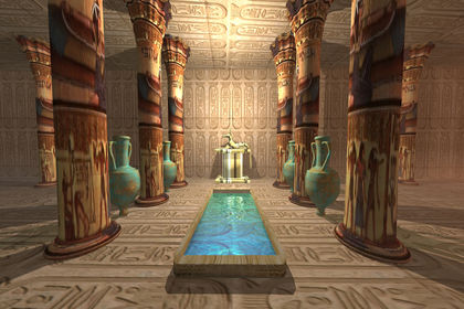 Religions Egypt - Egypt religion