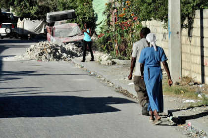 Haiti Poverty And Wealth 1210