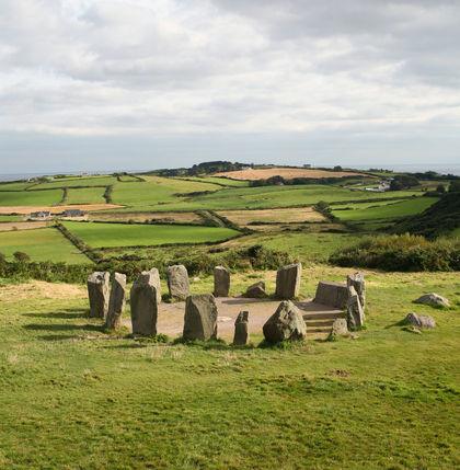 Ireland Agriculture 1180