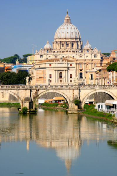 Religious Beliefs and Spirituality in Italy