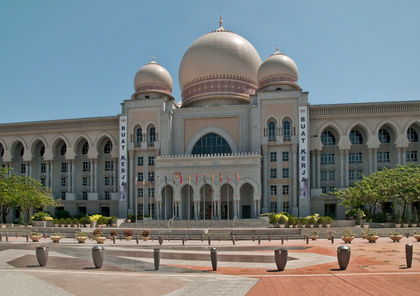 Federal Court of Malaysia
