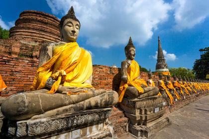 Myanmar Climate 1781