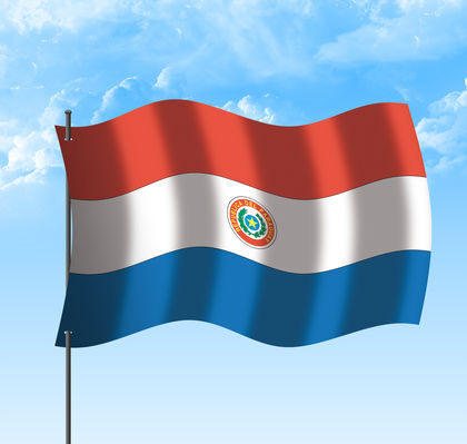 history of paraguay Paraguay, a landlocked nation in the center of south america, has friendly  relations with  paraguay's turbulent political history and tradition.