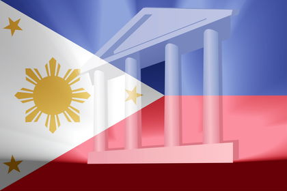 Philippines Judicial System 1262
