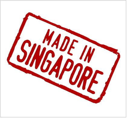 Singapore Economic Development 1528