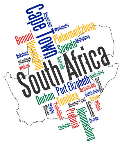 South Africa International Trade 1235