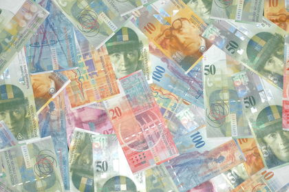 Switzerland Money 1932