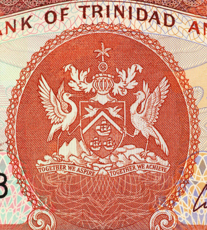 Trinidad And Tobago Customs And Duties 1445