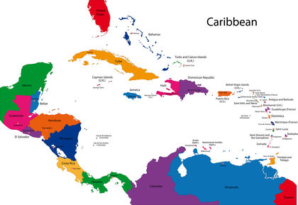location size and extent trinidad and tobago located average rh nationsencyclopedia com where is trinidad and tobago located on a map where is trinidad and tobago found