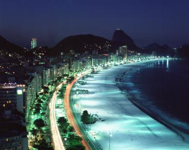 Brazil Travel Guide - Vacation in brazil