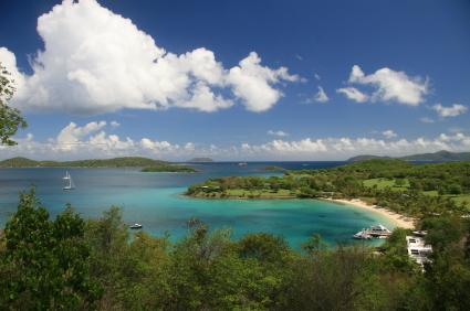 Us Virgin Islands Tourism Statistics